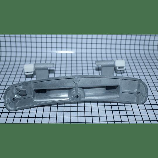 Bisagra 22 cm Lavadora Electrolux 134550800 CR440855