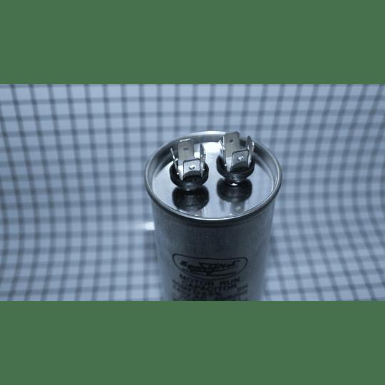 Capacitor Marcha 50 Mfd Lavadora Samsung CR440288
