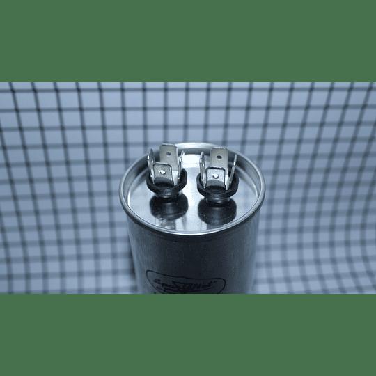 Capacitor Marcha 55 Mf Lavadora LG CR440289