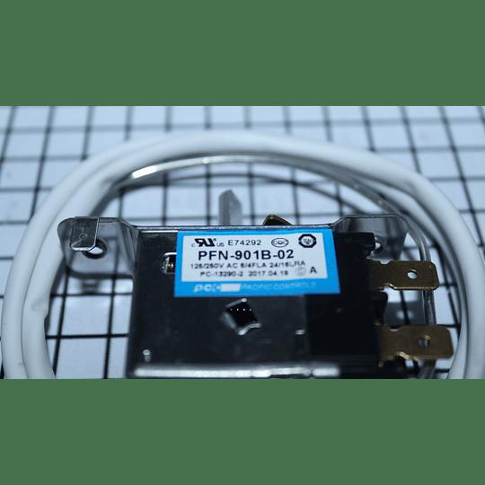 Termostato No Frost Nevera Icasa PFN-901B-02 CR440477 | Thermostat