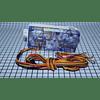 Timer Doble 3 Cables Lavadora Electrolux DXT15DII CR441044