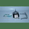Motor Ventilador del Evaporador Nevera Whirlpool 4389144 CR440967
