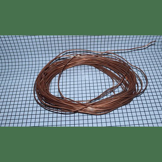 Capilar 0,49 X 3 metros Nevera Todas CR440104