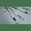 Varillas de Suspensión Lavadora LG 3921FZ3050U CR440809