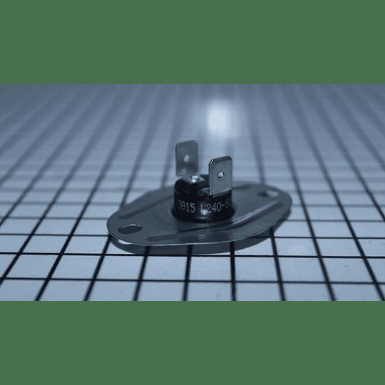 Termostato De Seguridad Lavadora Electrolux CR441020 | Thermostat