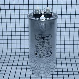 Capacitor Marcha 40 Mfd Lavadora Mabe CR440286