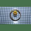 Fundente Soldadura Bronce Pequeño Nevera CR440444