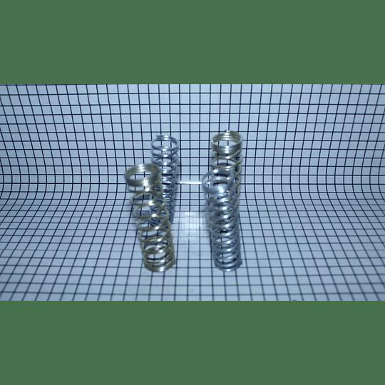 Resorte Suspension Lavadora LG CR440272 | repuestos para lavadora