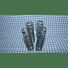 Resorte Suspension Corto 9,5 cm Lavadora Samsung CR440270  | Repuestos para lavadora