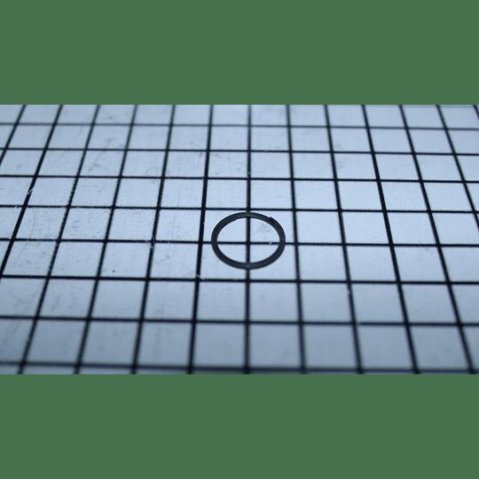 Pin Seger Mediano Lavadora Mabe CR440888 | Repuestos de lavarropas