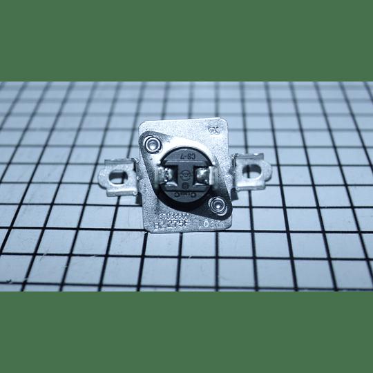 Fusible Térmico Secadora Electrolux 137032600 CR441050