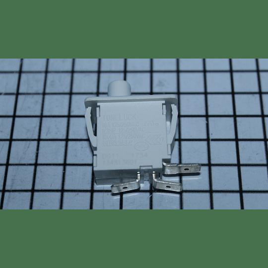 Interruptor Puerta Lavadora Frigidaire 134813601 CR441174