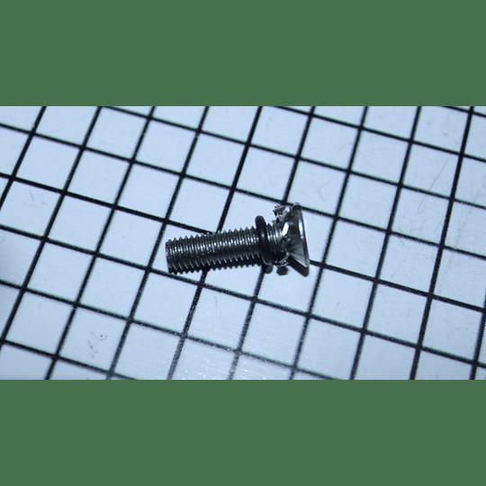 Tornillo Pequeño Agitador Lavadora LG CR440233 | repuestos para lavadora