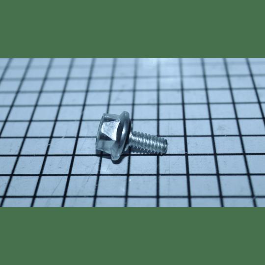 Tornillo Corto Transmisión Lavadora Mabe CR440775 | Repuestos de lavarropas