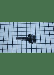 Tornillo agitador lavadora Lavadora Whirlpool CRG1229 WH8490