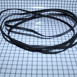 Correa Lavadora Electrolux 137292700 114 cm CR440137  | Repuestos lavadora
