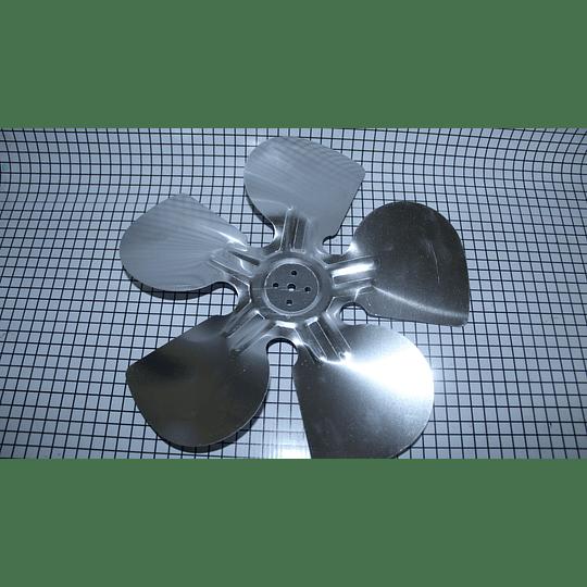 Aspa Ventilación 12