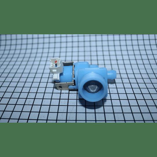 Electrovalvula 1 Bobina Nevera Whirlpool W10327249 CR440330