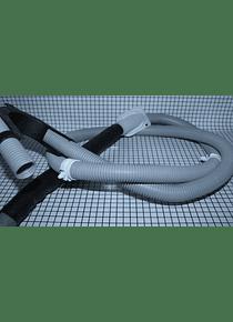 Manguera desagüe con Codo Grande Lavadora Universal CR440981