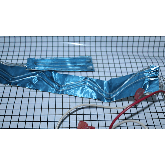 Damper Difusor 483166 Nevera Whirlpool W10822532 CR440259