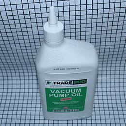 Aceite bomba de vació TradePro Electrodomestico  CR441122