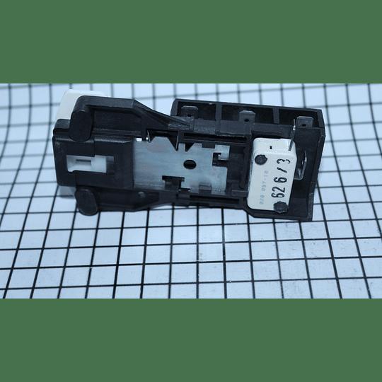 Interruptor 5 terminales Lavadora DS88 CR440694