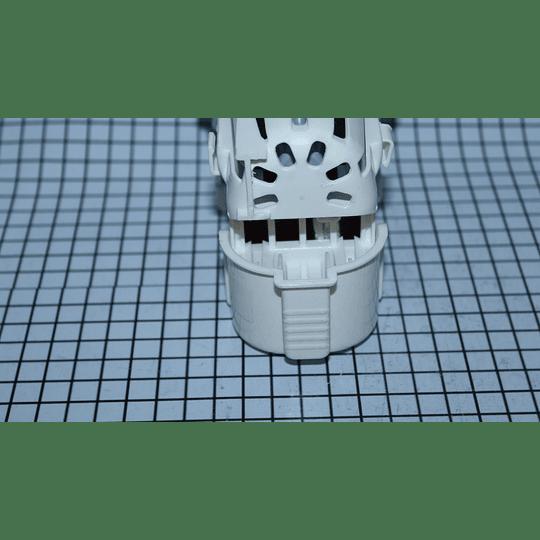 Motor Bomba / Nucleo Lavadora 85 W Whirlpool 8181684 CR441170