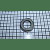 Tuerca Baja Caña 4 Guías Lavadora LG y Samsung CR440757 | Repuestos lavadora