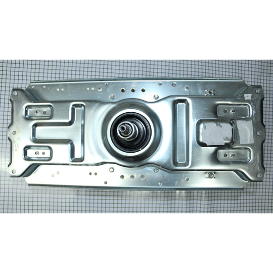 Transmisión Lavadora Electrolux  EWIA16F30SJ CR440602