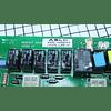 Tarjeta Electronica Lavadora Mabe 233D1443G003 CR440170  | Repuestos para Lavadora