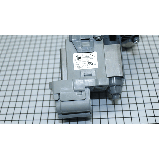 Bomba Moderna Lavadora Whirlpool W10276397 CR440670  | Repuestos para lavadora