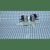 Electrovalvula Doble Lavadora Mabe Olimpia CR441296