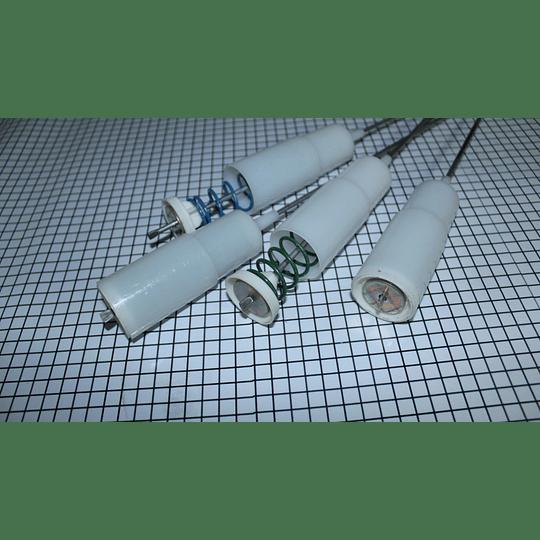 Varillas De Suspensión Corta 64 cm Lavadora Mabe CR440555