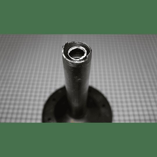 Tubo Campana Tx Alado Lavadora Haceb 2106 CR441306 | Repuestos para Lavadora