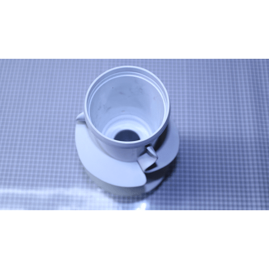 Agitador Superior Moderno Lavadora Whirlpool WP3349019 CR440608 | Repuestos para Lavadora