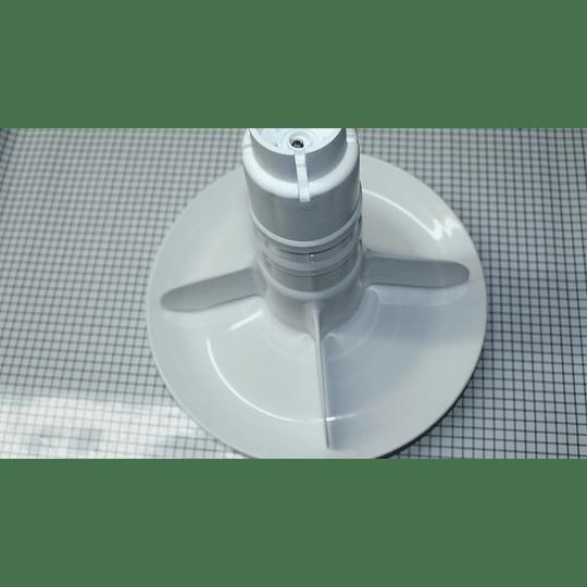 Agitador Parte Inferior Lavadora Whirlpool WP3350830 CR440613 | Repuestos para Lavadora