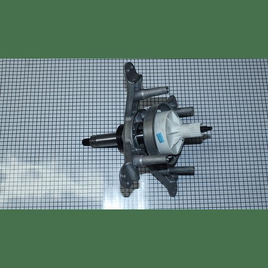 Transmision Lavadora Haceb  W10762611 CR440937