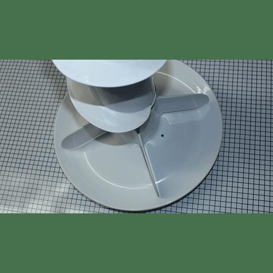 Agitador Antiguo completo Lavadora Whirlpool WP3350830 - WP3349019 CR440163 | Repuestos para Lavadora