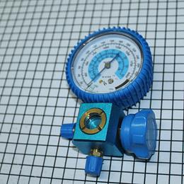 Árbol y reloj para manómetro  R410 Nevera  SP 466AF L CR440679
