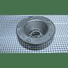 Base Canasta Metalica Lavadora Electrolux CR440328