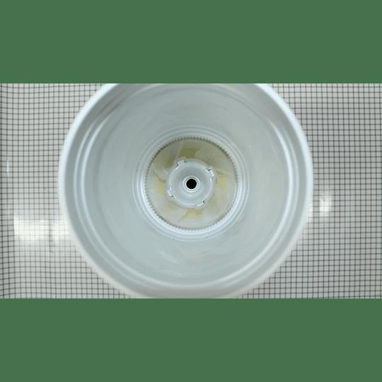 Agitador Doble Acción Moderno Lavadora Whirlpool WP3951744 CR440212  | Repuestos de lavadora