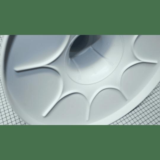 Agitador Doble Acción Moderno Lavadora Whirlpool WP3951744 CR440212    Repuestos de lavadora