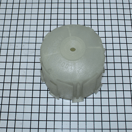 Acople agitador Lavadora GE - Mabe Olimpia, WH49X10042 (D1678P001) CR440065
