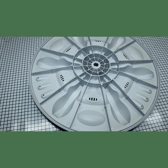 Agitador Plano Grande 40 cm Genérico Lavadora Haceb CR441112