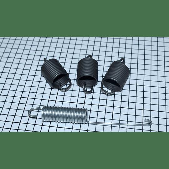 Kit Resortes Traseros Lavadora Whirlpool Americana CR440310 | Repuestos para Lavadora