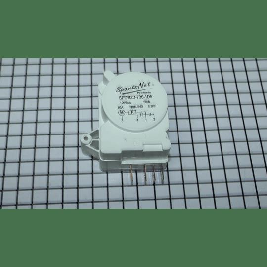 Timer 3412 tipo G.E Nevera PDBZB 730 1D5 CR441321
