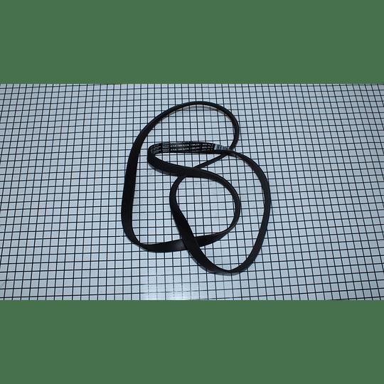 Correa 3 Guias Lavadora  Whirlpool 341241 CR440036  | Repuestos de lavadora