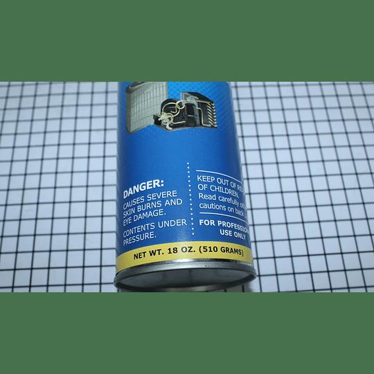 Condensadores / Limpiador de Serpentines Aerosol 18oz Electrodoméstico CR441118