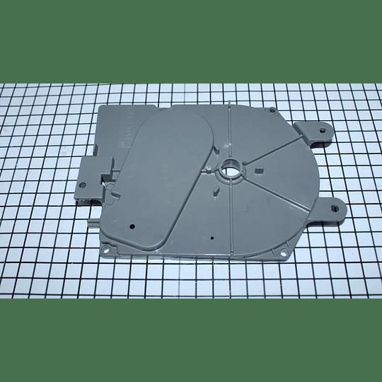 Tapa Superior De Programador Lavadora Mabe CR440625 | Repuestos de lavarropas
