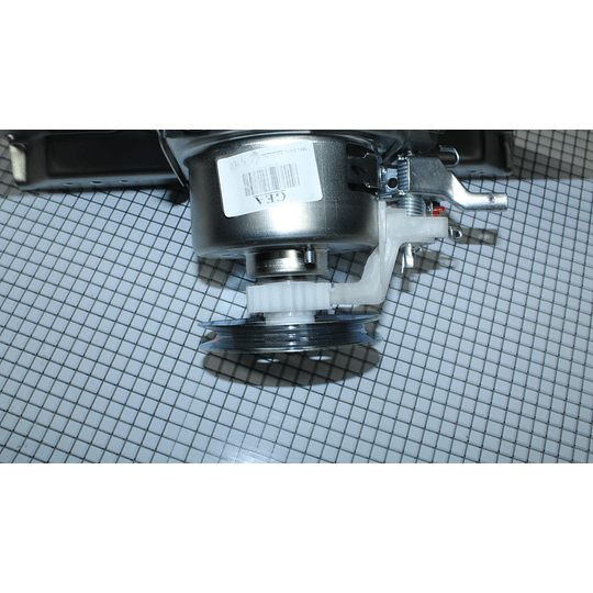 Transmisión Assento Sin Dobles Lavadora Haceb HASS CR440987